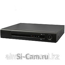 AHD SC-HVR 8N Гибридный AHD видеорегистратор 8 каналов 1Mpx