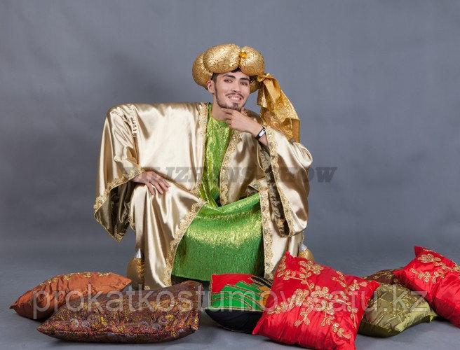 """Аренда костюма """"Султан"""""""