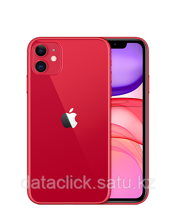 IPhone 11 256GB  RED, фото 2
