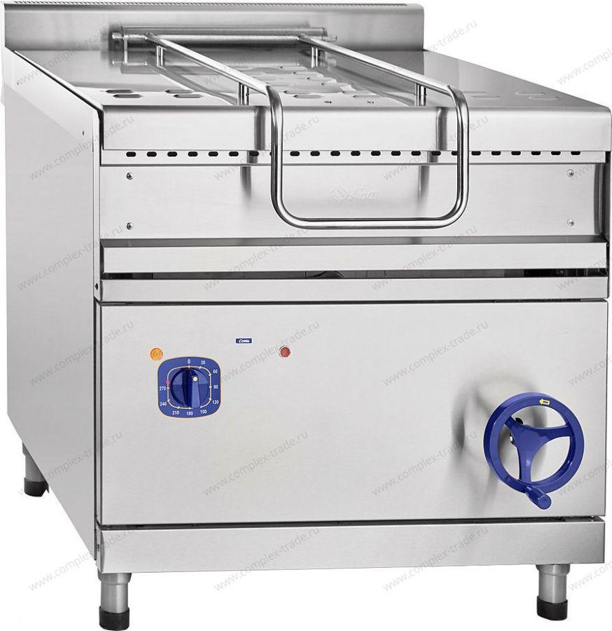 Сковорода опрокидывающаяся Abat ЭСК-90-0,47-70