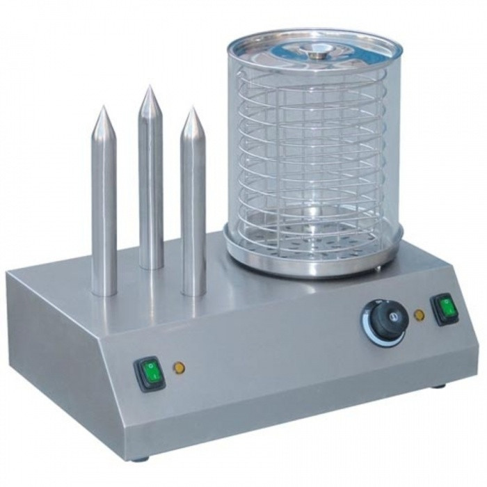 Аппарат для хот догов O166