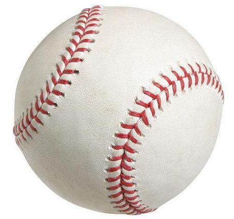 Бейсбольный мяч, фото 2
