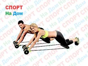 Многофункциональный тренажер Top Fit (ТопФит), фото 2