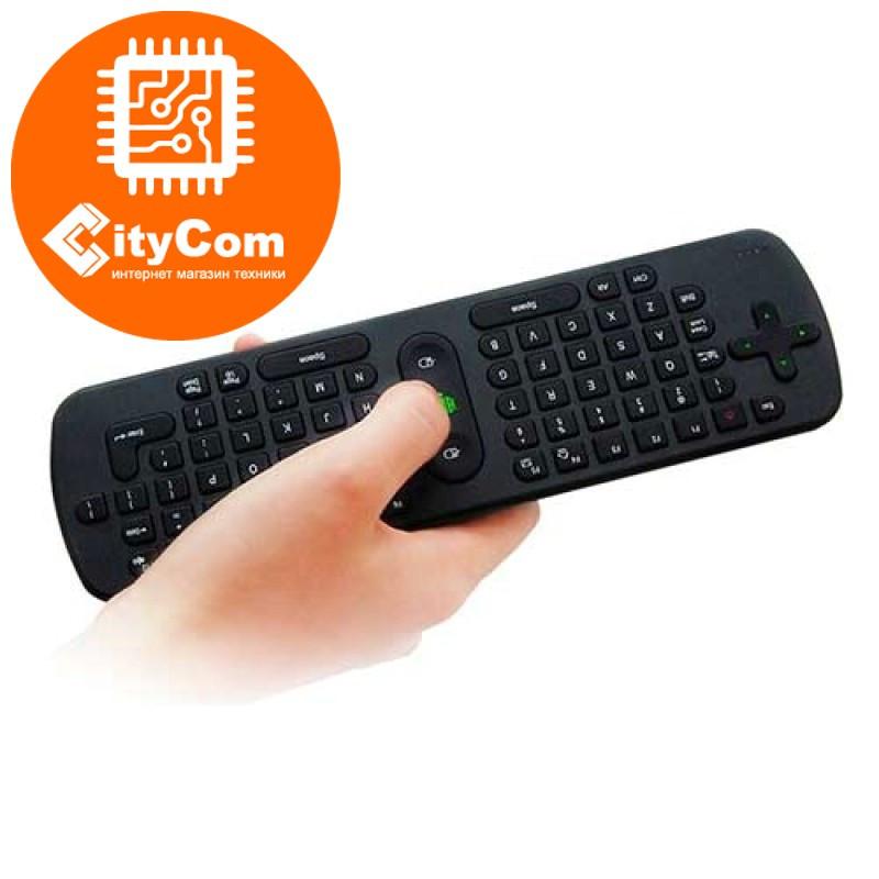 Беспроводная гироскопическая мышь с клавиатурой Measy RC11