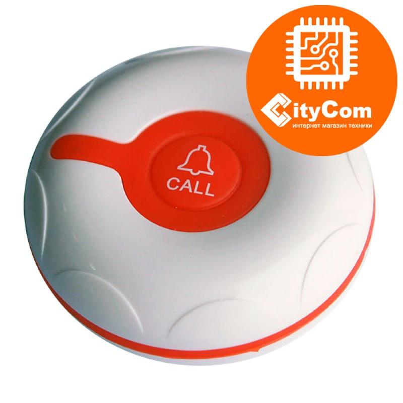 Кнопка вызова официанта iBells YK500-1N. Беспроводная. Оригинал.