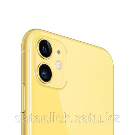 IPhone 11 128GB Yellow, фото 2