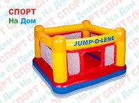 Надувной детский батут Intex 48260