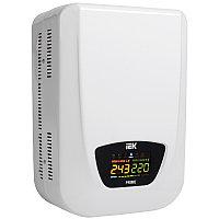 Стабилизатор напряжения переносной PRIME 10кВА IEK IVS32-1-10000