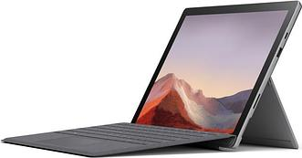 New Surface Pro 7