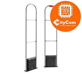 Антикражные ворота (антенна) Smart Security E-RF1, радиочастотные, 8.2MHz, противокражные.