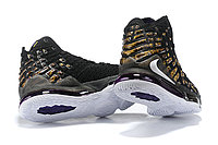 "Игровые кроссовки Nike LeBron XVII (17) ""Lakers"" (36-46), фото 4"