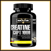 MXL CREATINE CAPS 1000 (100 капсул)