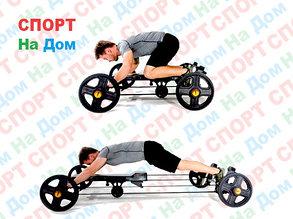 Фитнес тренажер для похудения Fitness Frog, фото 2