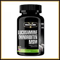MXL Glucosamine-Chondroitin & MSM (90таб)