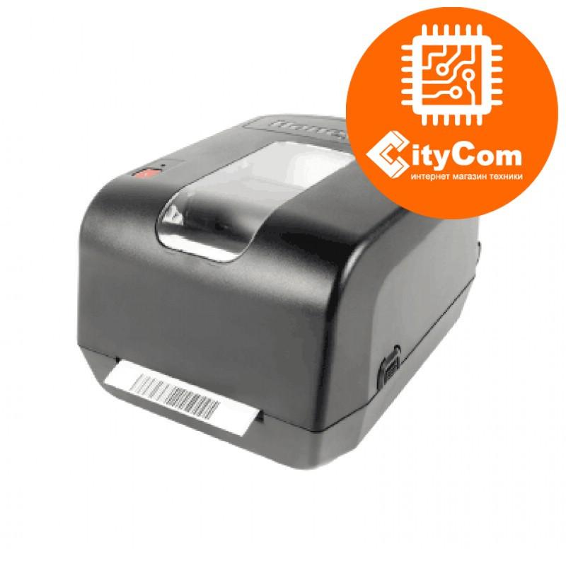 Принтер этикеток Honeywell PC42T термотрансферный, маркировочный для штрих кодов, ценников и др.