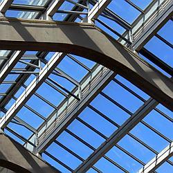 Как производится монтаж металлоконструкций?