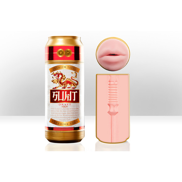 "Мастурбатор Fleshlight Sex In a Can Sukit Draft - Секс шоп ""More Amore"" в Алматы в Алматы"