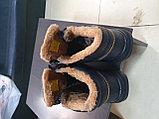 Утепленные ботинки, фото 4