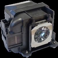 Оригинальная лампа для проектора EPSON EB-S04 ELPLP88 (или V13H010L88)