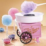 Аппарат для приготовления сахарной ваты «Сладкая вата», фото 3