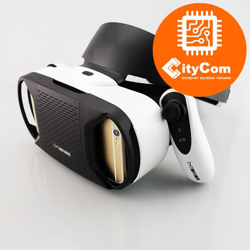 Baofeng Mojing4, 3D VR очки Премиум-класса для смартфонов на OS Android