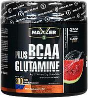 Maxler BCAA + Glutamin - 300 грамм