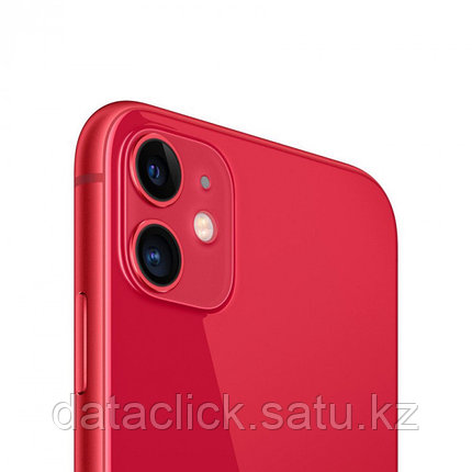 iPhone 11 64GB  RED, фото 2