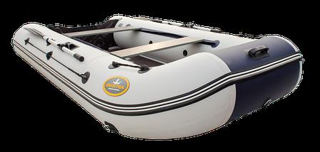 Лодка надувная под мотор Пилигрим-380, фото 2