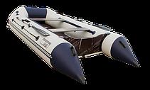 Лодка надувная под мотор Пилигрим-380, фото 3