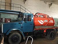 Илососная машина КО-510К