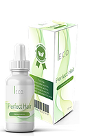 Eco Perfect Hair - капли для волос