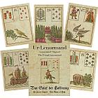 Карты Oracle cards Primal Lenormand - The Game of Hope, фото 2