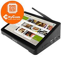 """Мини ПК PiPo X10Pro /64Gb, TV box с 10.8"""" сенсорным дисплеем. miniPC. Nettop. Моноблок. Pos система."""