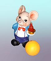 Подсвечники мышата., фото 1