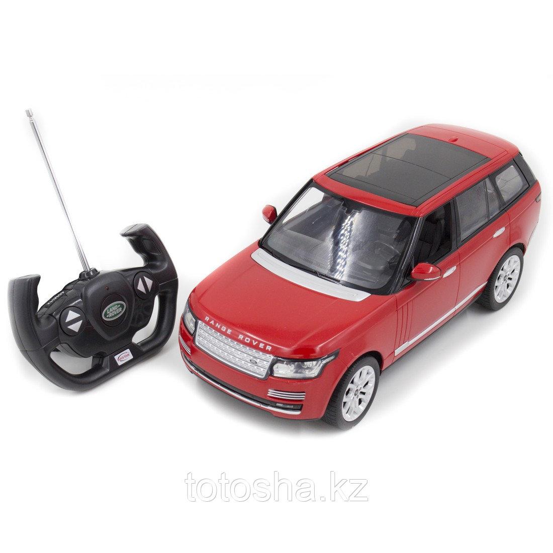 Радиоуправляемая машина RangeRover Sport 1:14, RASTAR 49700R