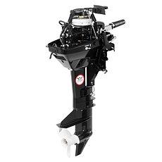 Двухтактный лодочный мотор HIDEA HD9.8FHS, фото 3