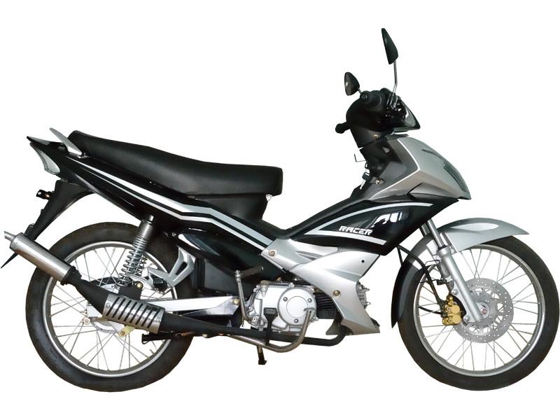 Мопед Racer Indigo CM110