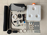 Автономный воздушный отопитель 5кВт 12В, фото 4