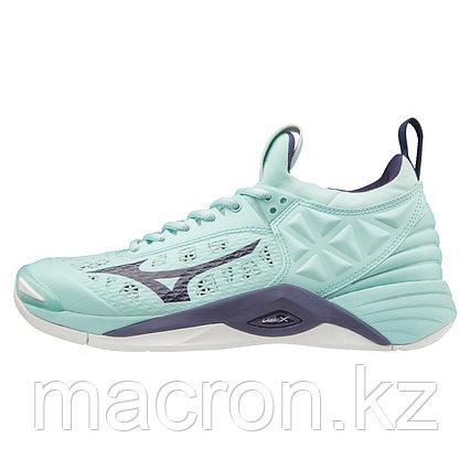 Волейбольные кроссовки  MIZUNO WAVE MOMENTUM
