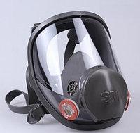 Полная маска  6800 3М респиратор