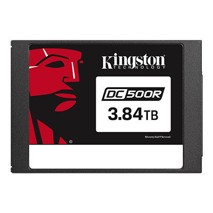 Жесткий диск SSD 3840GB Kingston SEDC500R/3840G, фото 2