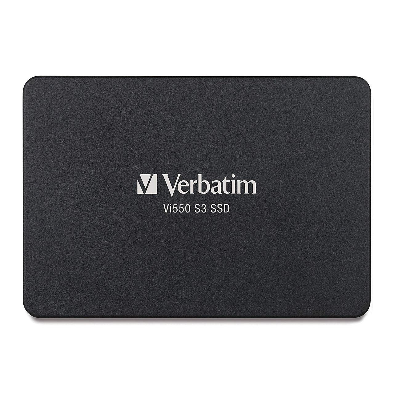 Жесткий диск SSD 512GB Verbatim Vi550