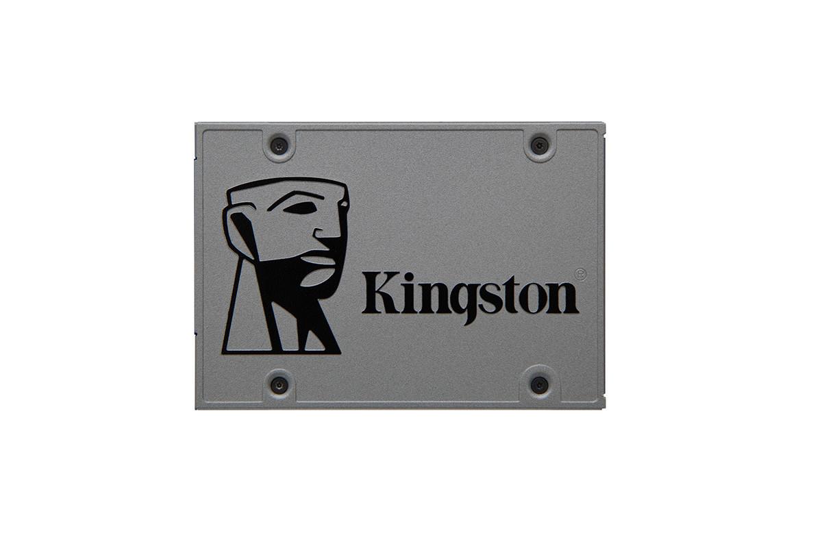 Жесткий диск SSD 960GB Kingston SUV500/960G