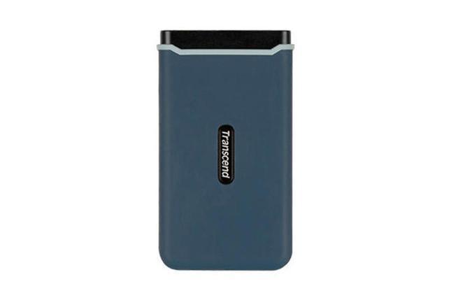 Жесткий диск SSD внешний 480GB Transcend TS480GESD350C, фото 2