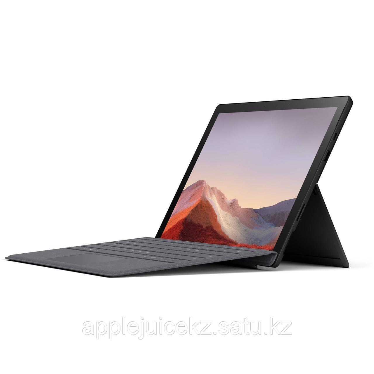Surface Pro 7 Black, Intel Core i5, 16GB, 256GB