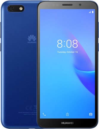 Huawei Y5 Lite 2019 Blue