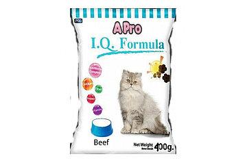 Сухой корм для кошек Apro IQ Formula, Говядина