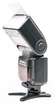 Вспышка Meike Canon 430c