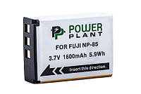 Аккумулятор PowerPlant Fuji NP-85 1600mAh