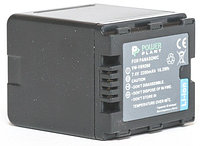 Аккумулятор PowerPlant Panasonic VW-VBN260 2200mAh